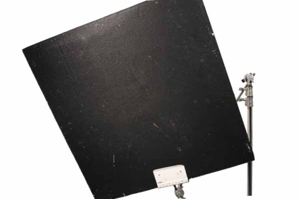 4x4 Polyboard | inc. Stand & Polyholder | £15 + VAT per day