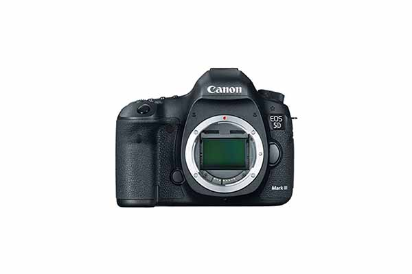 Canon 5D Mark III Body | £80 + VAT per day