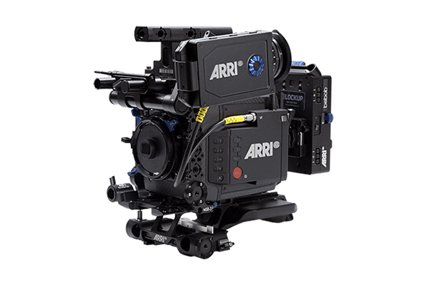 Alexa Mini LF (Large Format) | FULL PACKAGE  | £1200 + VAT per day