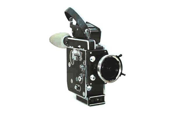 Bolex RX4 | S16mm | 16:9 gate | PL / EF / C-Mount available | £125 + VAT per day