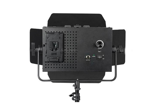 Pixapro LED Panel | 5600K | 10-100% dimmable | Mains or V-Lock powered | £30 per day
