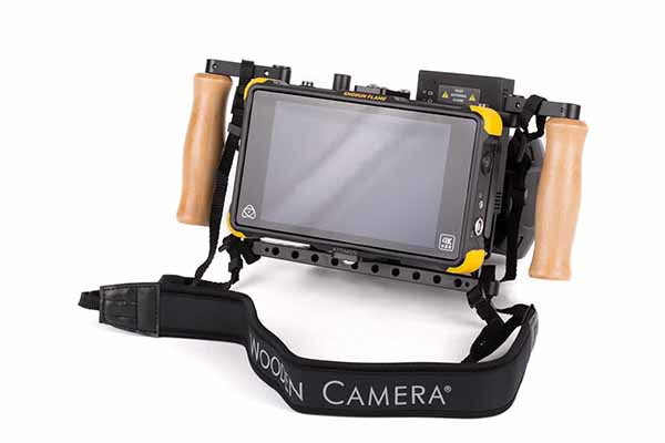 "Atomos Shogun Flame 7"" Director"