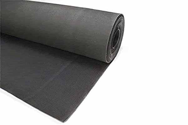 Rubber Matting | Safety Over Tripping Hazards | Various Sizes | £10 per meter per day